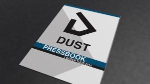 DUST – Logo, Pressbook, Shooting..